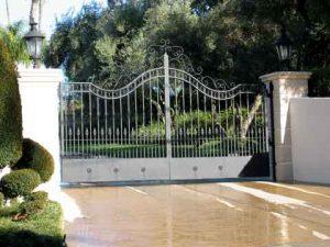 Gate Repair Service Pasadena