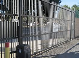 Commercial Gate Repair Pasadena