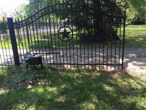 Swing Gate Repair Pasadena
